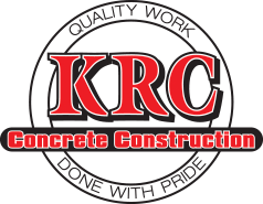 KRC Concrete Construction